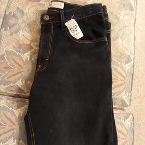 NWT Men's Wrangler Slim Straight Jeans